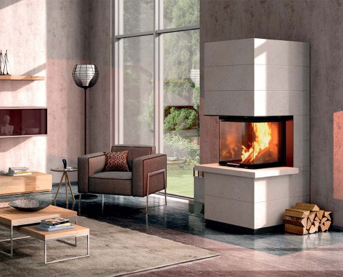 spartherm archive fine art of fire. Black Bedroom Furniture Sets. Home Design Ideas