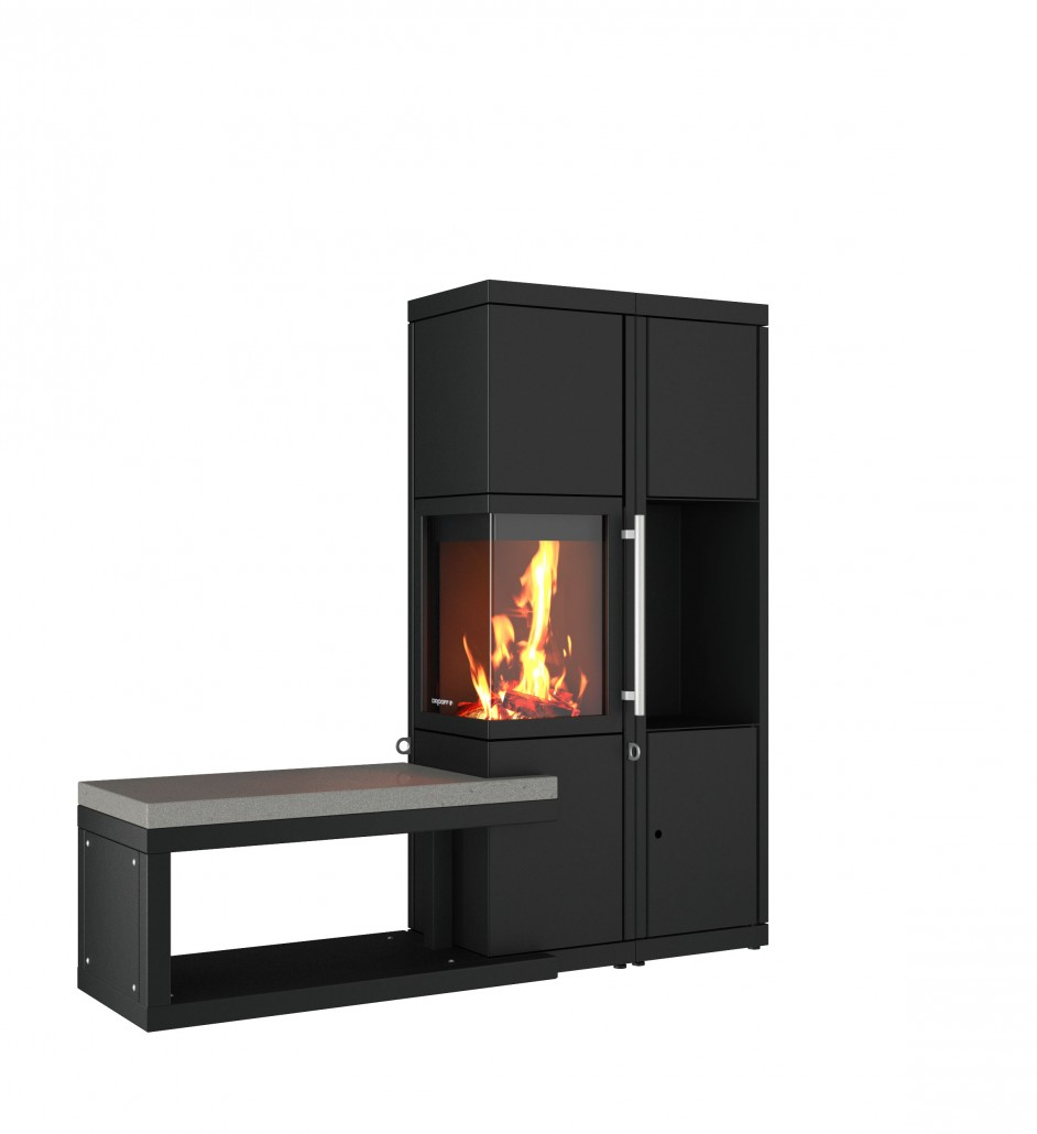 livera drooff fine art of fire. Black Bedroom Furniture Sets. Home Design Ideas