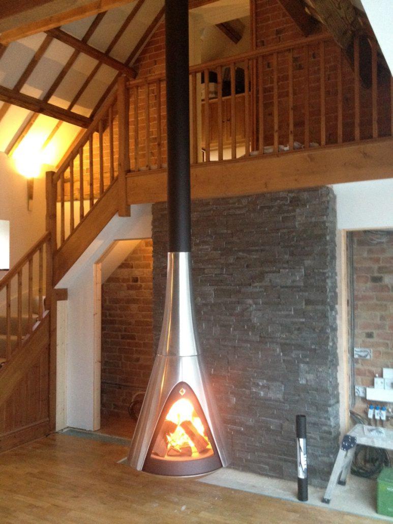 pharos interior harrie leenders fine art of fire. Black Bedroom Furniture Sets. Home Design Ideas