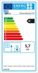 keraDesign Energie P10