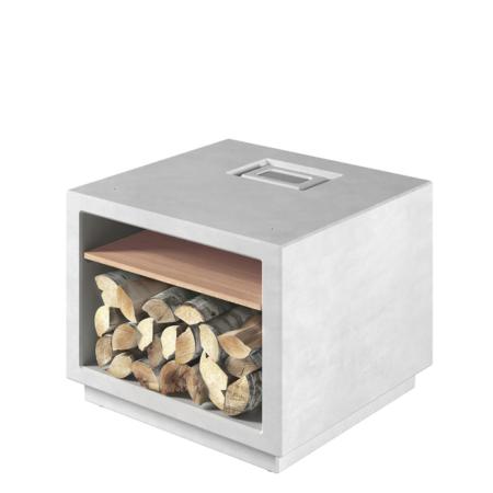 Air Holzfach mit Regal